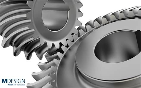 Bevel And Hypoid Gear Calculation Power Transmission World