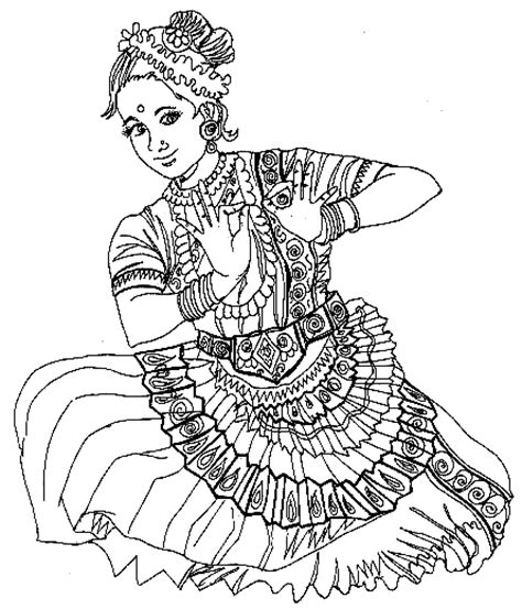 india coloring pages coloringpagesabccom