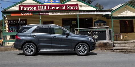 mercedes benz gle  review  caradvice