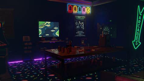 newretroarcade neon coming  htc   multiplayer