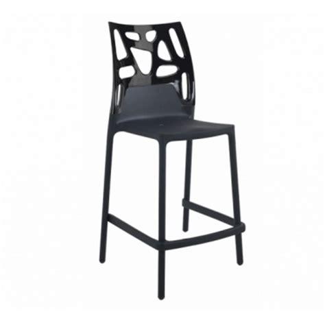 chaise de bar assise 60 cm design en image