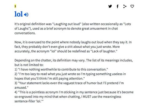 16 times urban dictionary defined words better than the