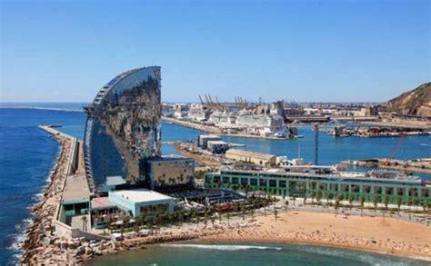 le port de barcelone barcelone social de cruceros nudoss