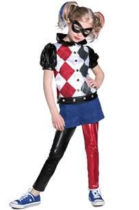 masquerade masks couples premium harley quinn child costume purecostumes