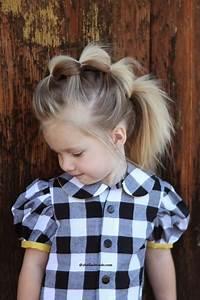 Coupe Petite Fille Mi Long : coiffure petite fille mi long ~ Melissatoandfro.com Idées de Décoration