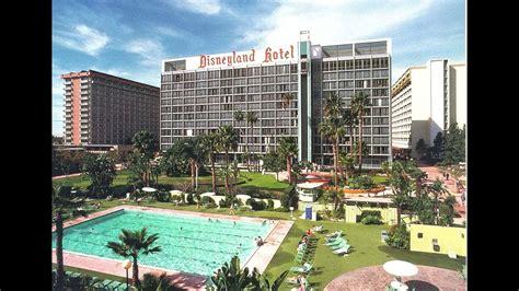 disneyland hotel 2013 tour at the disney resort in anaheim california youtube
