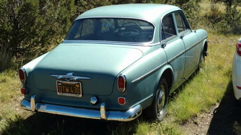 volvo home 1963 volvo 122s sedan amazon needs a new home