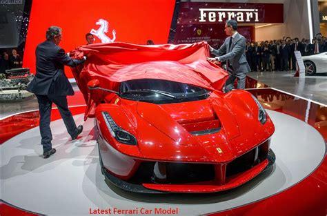 ferrari  cars model pitcherinformation  wallpapers newcarsmodel
