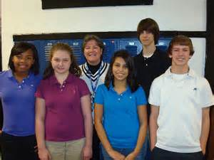 Middle School Dress Code