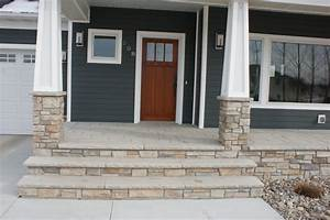 Front Porch - Traditional - Porch - Other