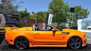 Saleen 351 Mustang Makes A Return In Prototype Form