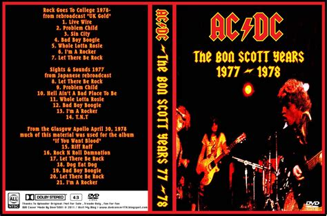 Ac Dc Let There Be Rock Dvd 89269