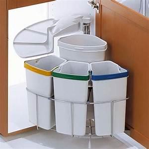 Poubelle De Tri Cuisine : les 25 meilleures id es de la cat gorie meubles d 39 angle ~ Dailycaller-alerts.com Idées de Décoration