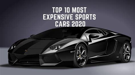 List of the 5 most expensive cars in the world in 2020. Top 10 Most Expensive Cars In The World 2020   Fastest Cars  Aston Martin, Bugatti, Zenyo  WEB ...