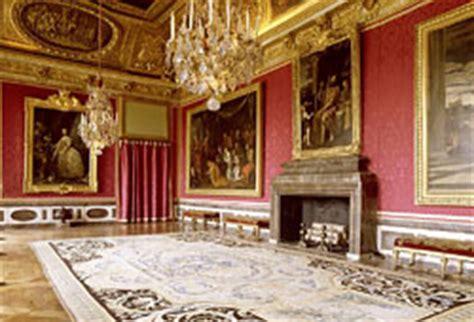 Chateau de versailles nombre de pieces chateau u montellier