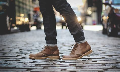 How Wear Men Boots The Definitive Guide