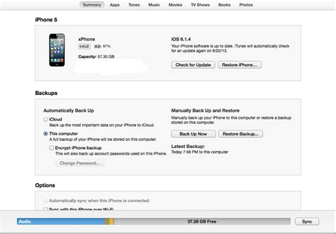 how do i sync my iphone to my iphone new iphone not syncing with itunes