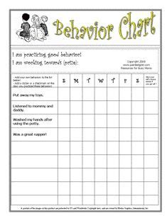 behavior sticker chart for the week copii 826 | 1a4d0c567fb8873de2d8be5398e33654 goal charts incentive charts