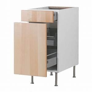 Ikea Faktum Schublade : k chen ikea ~ Watch28wear.com Haus und Dekorationen
