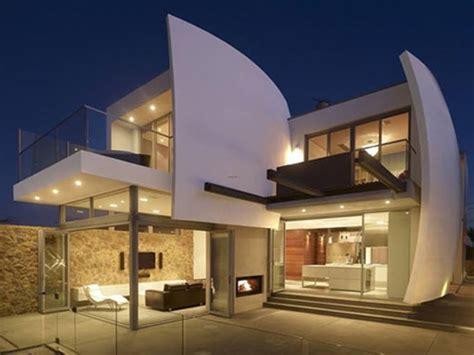 Contemporary Home Exterior Design Idea