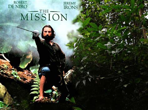 Intelliblog Movie Monday  The Mission
