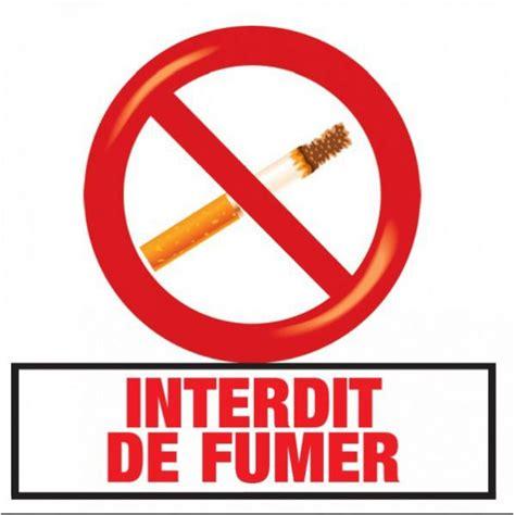 affiche ne pas d anger pour bureau marquage interdit de fumer sol rolléco fr