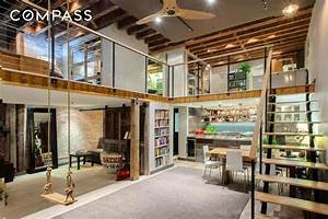 Renovated Tribeca loft with rustic touches wants $1 65M