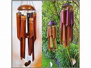 Windspiele Aus Holz : ausgefallene windspiele aus keramik und holz ~ Buech-reservation.com Haus und Dekorationen