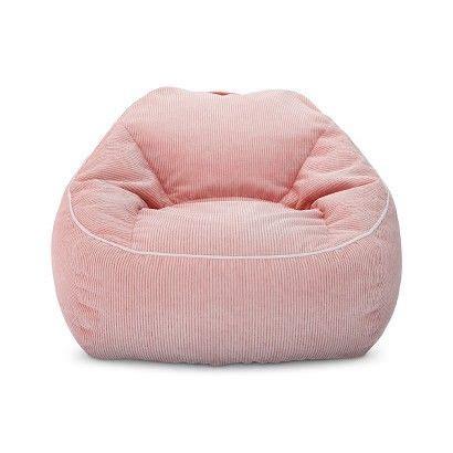 17 best ideas about pink bean bag on bean bag