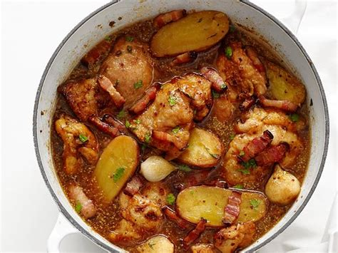 food network the kitchen recipes braised chicken recipe food network kitchen food