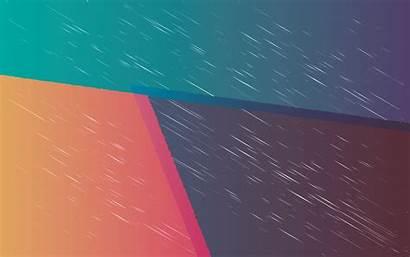 Illustrator Adobe Modern Abstract Colorful Minimalism Desktop