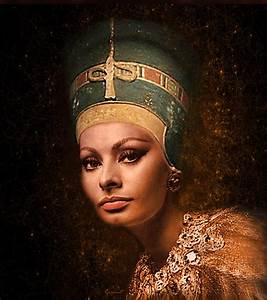 344 best images about Queen Nefertiti on Pinterest ...