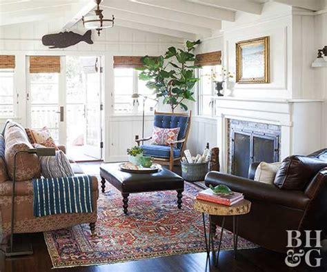 How To Arrange Living Room Furniture  Better Homes & Gardens