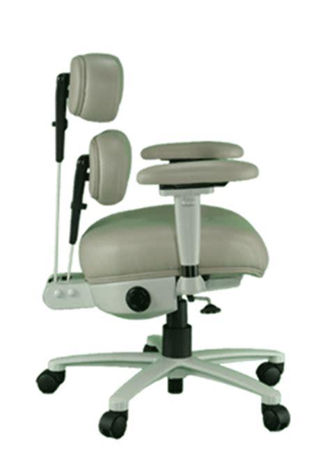 healthchair ergonomic dental chair that truly fits