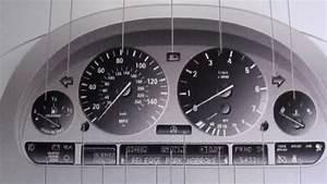 Bmw X5 E53 Dash Warning Lights  U0026 Symbols