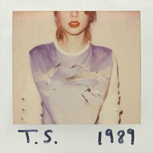 Taylor Swift quebra vários recordes com novo disco | Blog ...