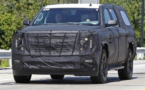 What Will The 2020 Chevrolet Tahoe Look Like by Redesign Details What Will The 2020 Chevy Tahoe Look