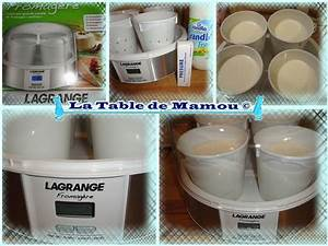 Présure Pour Fromage : fromage blanc maison la table de mamou ~ Melissatoandfro.com Idées de Décoration