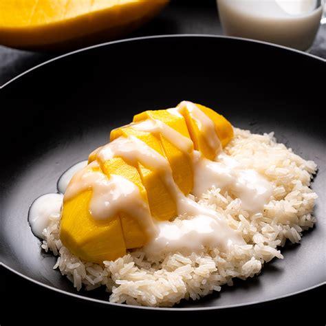 thai mango sticky rice marions kitchen