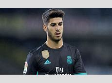 Real Madrid News Marco Asensio to sign contract after