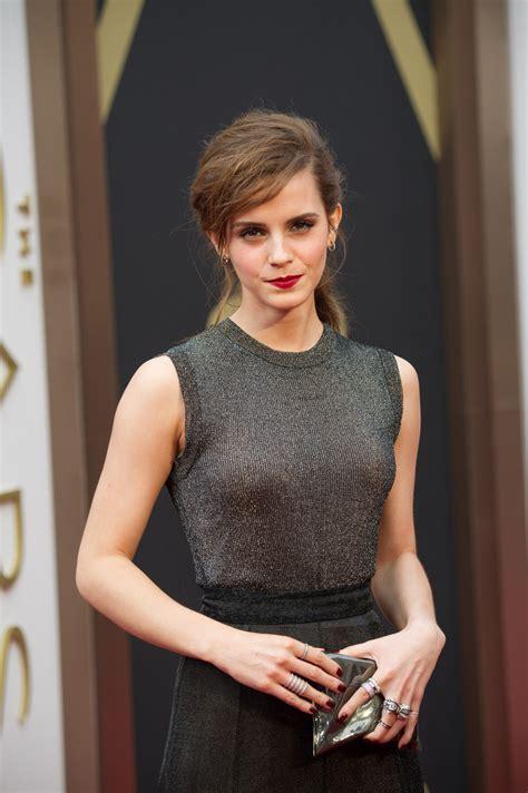 Emma Watson The Gate