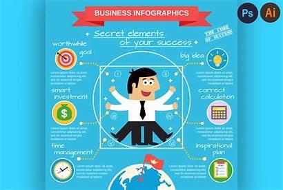 Infographic Professional