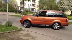 Land Rover München : range rover sport supercharged m nchen loud sound youtube ~ A.2002-acura-tl-radio.info Haus und Dekorationen