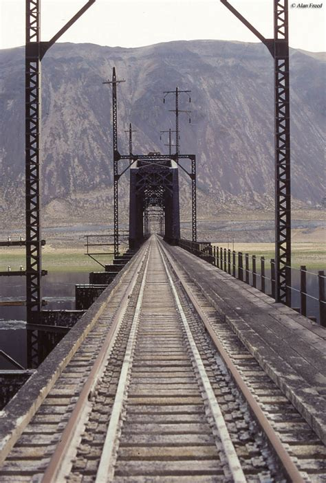 railroad bridges  trestles