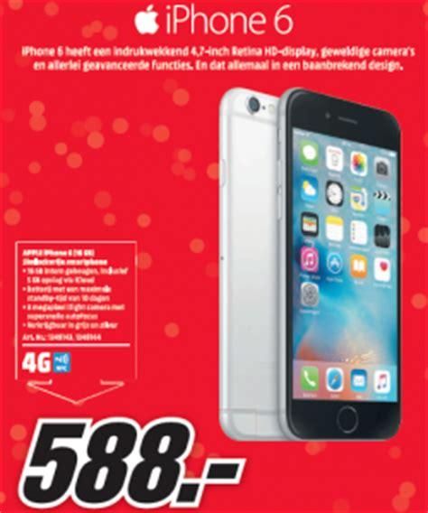 Apple iPhone 6 128