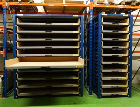steel bar storage rack eurostorage opslagsystemen