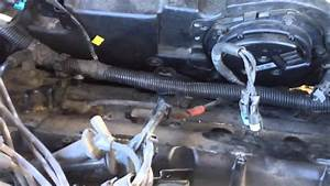 Cadillac Sedan Deville Hvac Blower Motor Replace