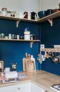 a few pages from kinfolk sfgirlbybay With what kind of paint to use on kitchen cabinets for target mid century wall art
