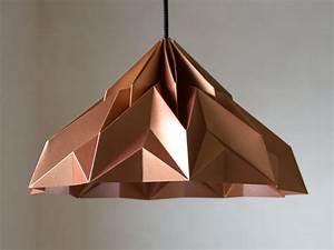 Abat Jour Origami : dawanda origami selection wild birds collective ~ Teatrodelosmanantiales.com Idées de Décoration