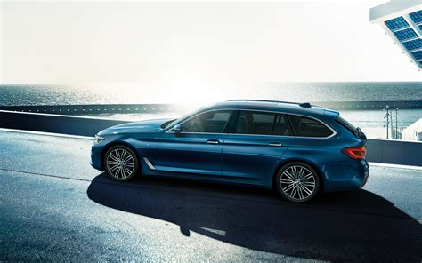 Bmw 5 Series Touring Wallpaper by Bmw S 233 Rie 5 Touring Imagens E V 237 Deos